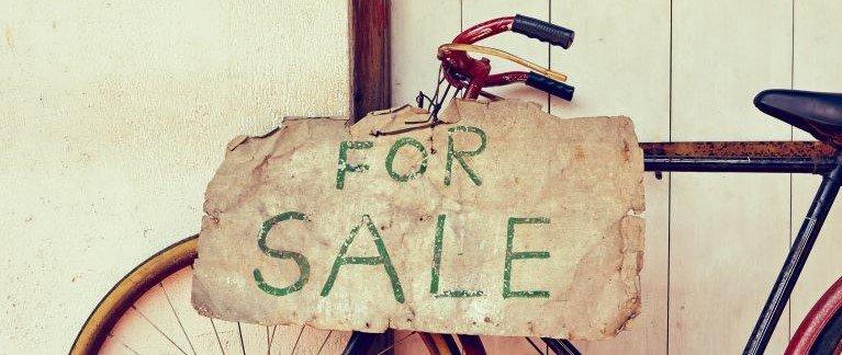 online verkaufen headerbild
