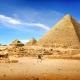 Cairo Pyramiden